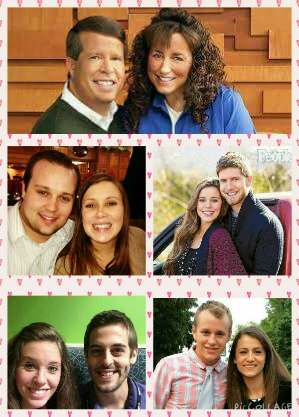 duggars dating bates The duggar and bates ladies took off on a girls-only camping trip check out some photos from their trip and tune in to 19 kids and counting.