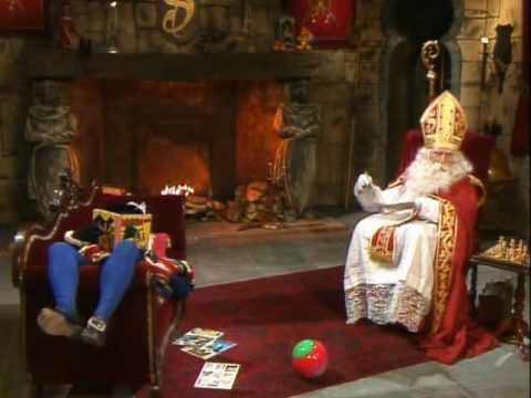 Dag Sinterklaas (aflevering 3) - Het boek van Sinterklaas