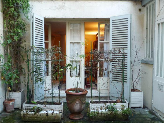 Paris apartment: Duval Sympa - Waytostay