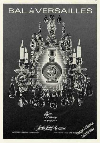 31 best tradition and heritage images on pinterest fragrance bal a versailles perfume by jean desprey sciox Choice Image