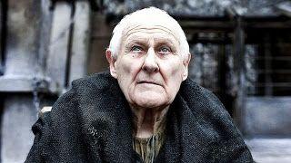 ΚΟΝΤΑ ΣΑΣ: Πέθανε ο Peter Vaughan, ο Maester Aemon του Game o...