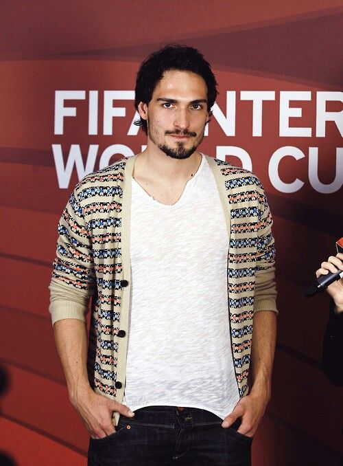 Mats hummels for Germany