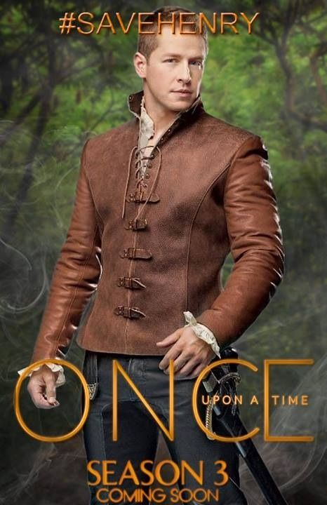 Prince Charming Season 3 fan made poster.  Once Upon a Time