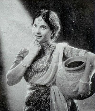 Geeta Bali.
