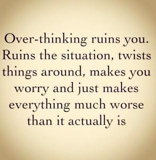 Something I need to remember everyday