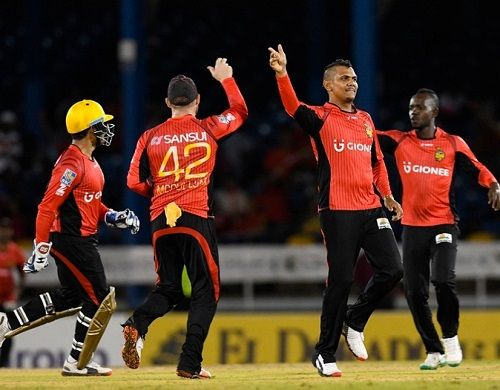 Want to watch live streaming of Trinbago Knight Riders vs Barbados Tridents 3rd match of CPL 2016? Then get TKR vs BT live coverage, telecast, score here.