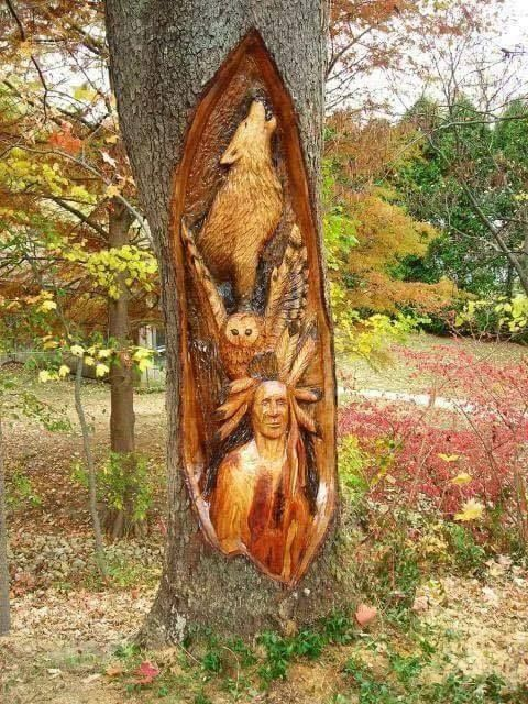 26 Best Wood Carving Images On Pinterest Carved Wood