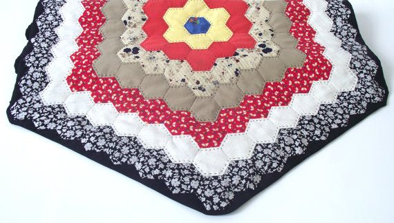 FREE SHIPPING First Child Prayer Rug Sajjada by duduhandmade