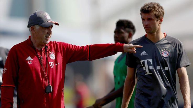 Bayern great Lothar Matthaus: Thomas Muller 'needs a coach who wants him'