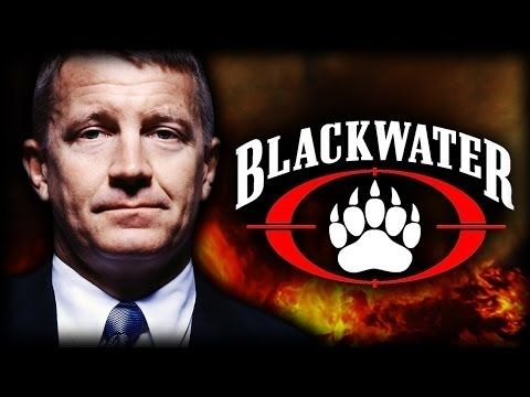Erik Prince - Murderer for Hire - Calling the Shots From in The  Shadows  President Trump .. if you really want to call him that .. is a Pussy and a lying ass'd punk .. Everything that His Donors wants he gives them .. this includes pretty much giving the green light to genocide Palestinians ..400 troops in Syria already and 2500 going to Kuwait and then to Syria .. In this report you'll see how everything that Erik Prince is on record saying torture, interrogation wanting Guantanamo opened…