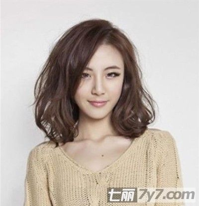 Pleasant 42 Best Korean Women Hairstyle Images On Pinterest Korean Women Hairstyles For Men Maxibearus