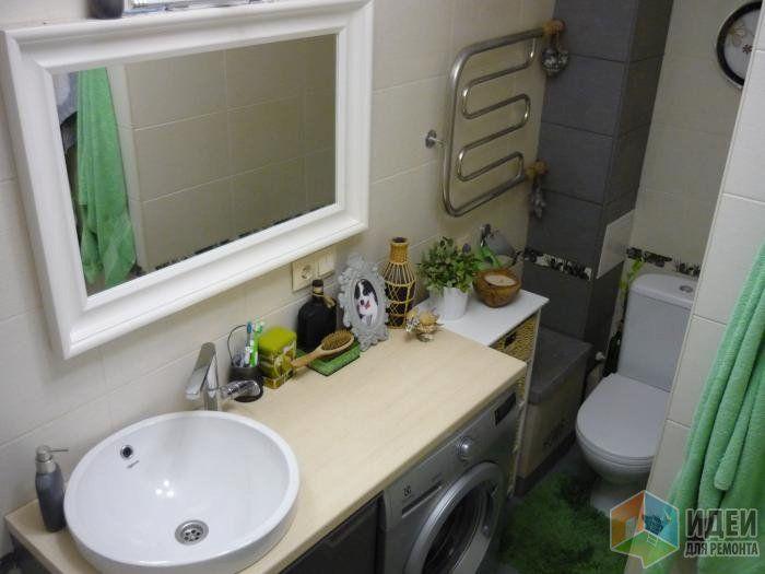 Ванная комната расстановка мебели и сантехники