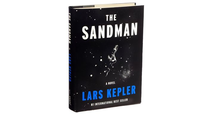 #MONSTASQUADD Books of The Times: A Monster in the Mold of Hannibal Lecter Haunts 'The Sandman'