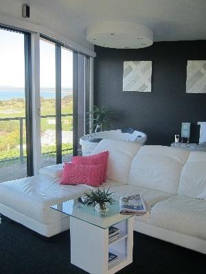 My Tasmanian Backyard: Horizon Deluxe Apartments, Stanley