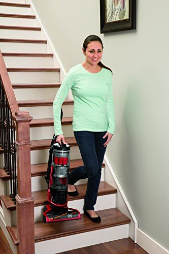 Bissell PowerGlide Pet Vacuum 1305 with Pet TurboEraser Tool – Corded review