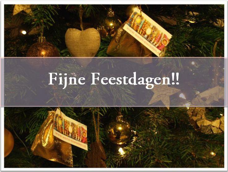 Ga voor de leukste kerst cadeautjes snel naar www.wenn-sieraden.nl!