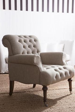 Fina stolar från Riviera Maison. JR
