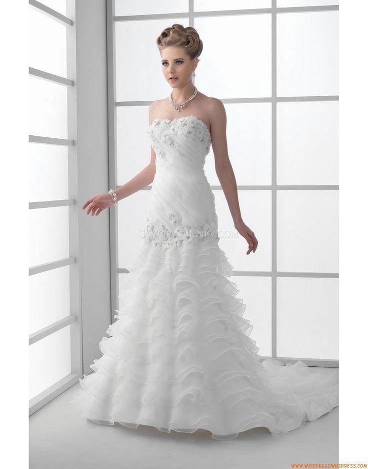 Wedding Dress Venus VE8082 Venus 2011 – #dress #VE…