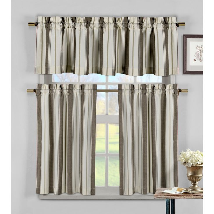 Kitchen Curtains Ideas Pinterest: 25+ Best Ideas About Kitchen Curtain Sets On Pinterest