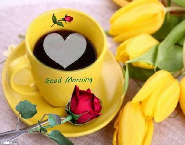 MORNING - Good