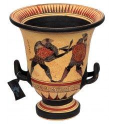Apollo-Hector-Achilles