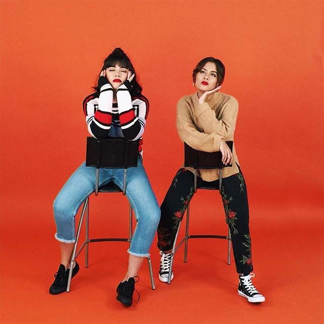 14 of Our Favorite Stylish Celebrity Siblings | Preview.ph
