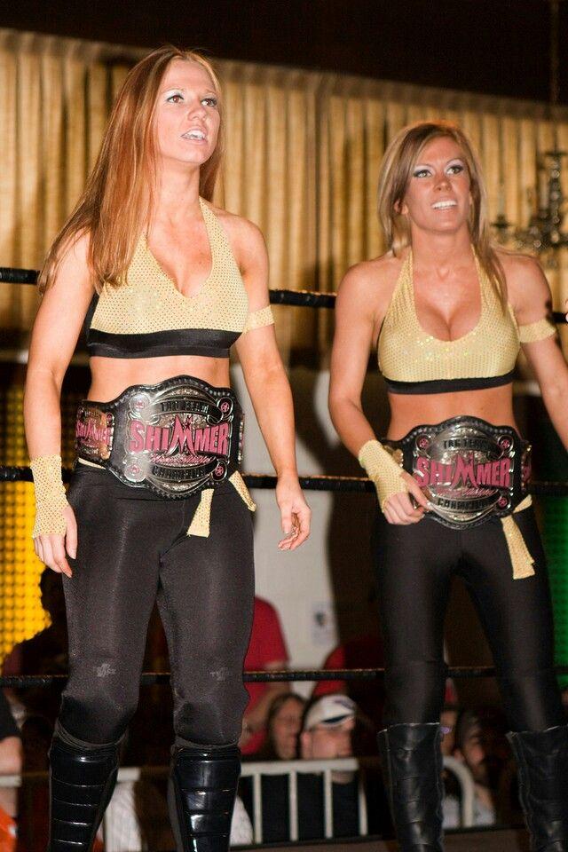 Madison Rayne Ashley Lane Amp Nevaeh Wrestling Pinterest