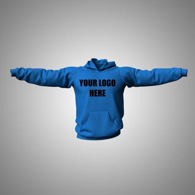 Download Download 3d Editable Hoodie Mock Up Design For Free Hoodies Hoodie Mockup Mocking