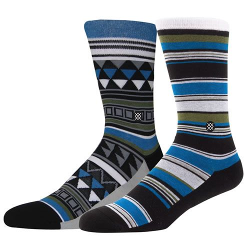 Don't Stop $10    #stance  #socks