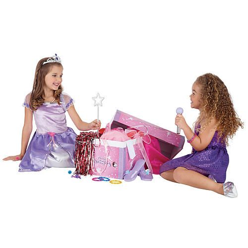"""Dream Dazzlers Dress Up Trunk - Toys R Us - Toys """"R"""" Us"""