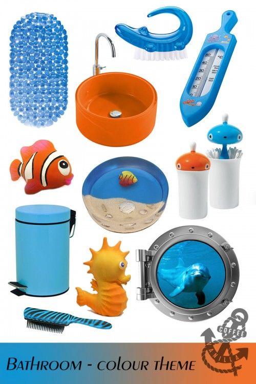Best 25+ Orange bathrooms ideas on Pinterest | Orange ...