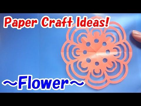 How to make easy and simple paper origami,kirigami tutorial channel- for beginners,for children,for kids,for girls,for boys】 Today's Origami and Kirigami Tutorial …