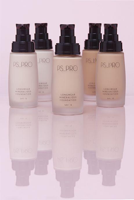 Primark Beauty PS Pro Make-Up