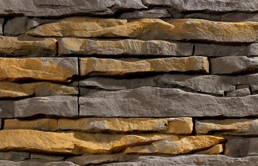wanddecoratie met steen fineer | Klimex Stone Veneer