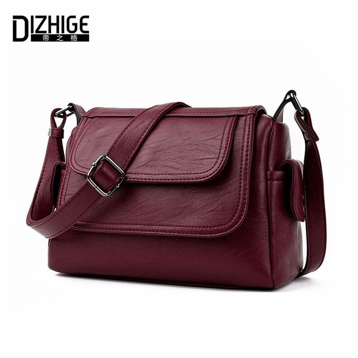 Crossbody PU Leather Purse //Price: $31.95 & FREE Shipping //     #me