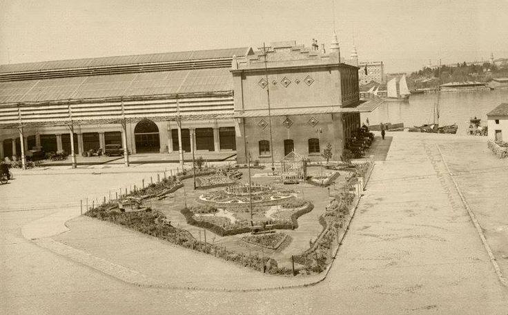 Kadıköy Meydanı / 1910'lar