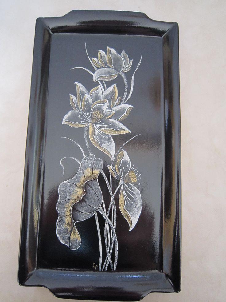 497 best peinture porcelaine images on pinterest china. Black Bedroom Furniture Sets. Home Design Ideas
