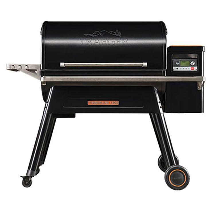 Traeger Timberline 1300 Wood Pellet Grill | PCRichard.com ...