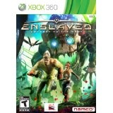 Enslaved: Odyssey To The West (Video Game)By Namco