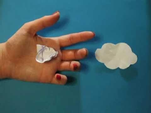 Stop motion paper papier papertcut Animation en papier @Oledie carte de voeux 2011