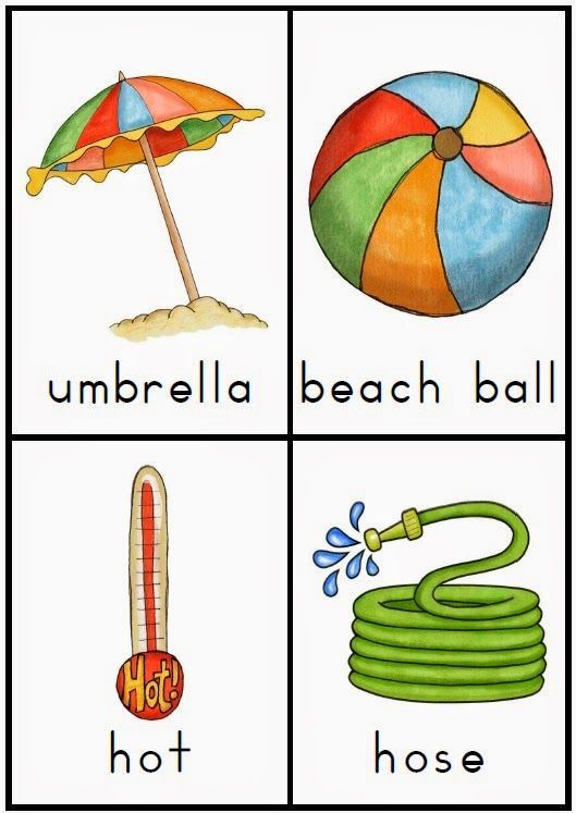 51 best Play and learn images on Pinterest Languages, Educational - vocab cards