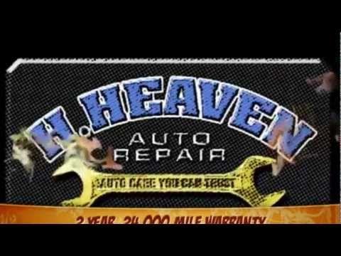 Infiniti Auto Repair Huntington Beach, CA - HHeaven Auto Repair Shop Huntington Beach