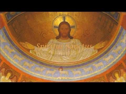 International Society of Hildegard von Bingen Studies: Spiritus sanctus vivificans