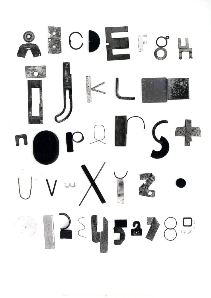 Typographica book review FUSE 1–20: Paul Elliman, Bits, FUSE 15    … reminds me of ye olden days