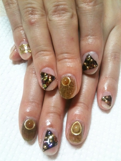 17 Best Images About Japanese & Professional Nail Art On