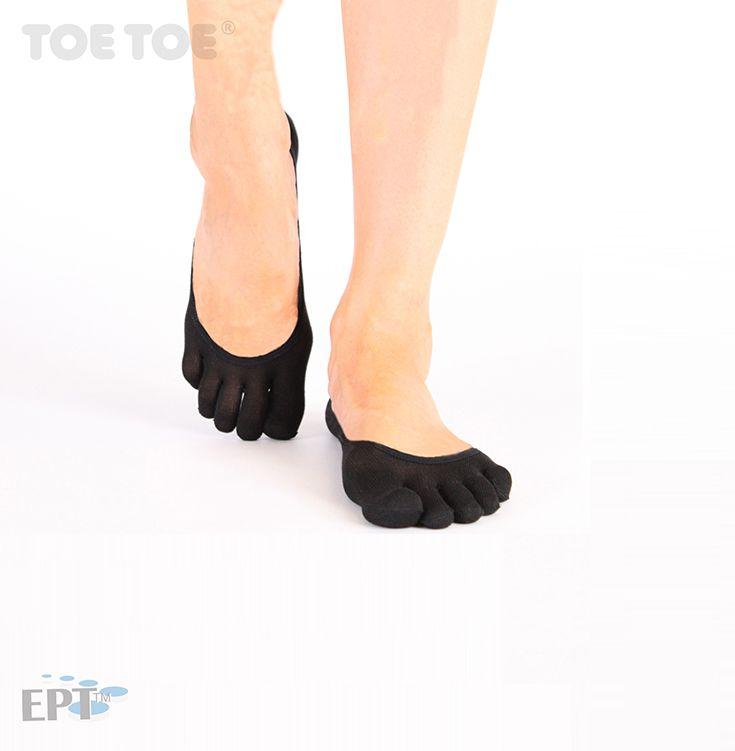 Wool-Foot Cover-Black-3