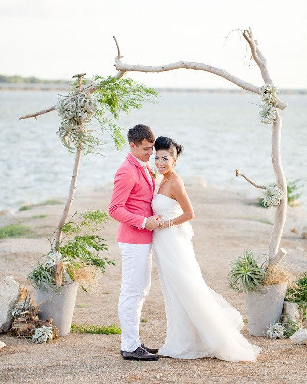 Beach Wedding Altar Decorations: 528 Best Images About Wedding Walls And Ceilings