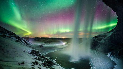 WetterTicker: Reisetipps: Hier strahlt das Nordlicht am hellsten – WetterOnline Island Abseits der größeren Städte ist in Island im gesamten Land h…