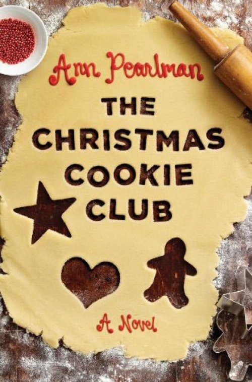The Christmas Cookie Club. Great book club book.
