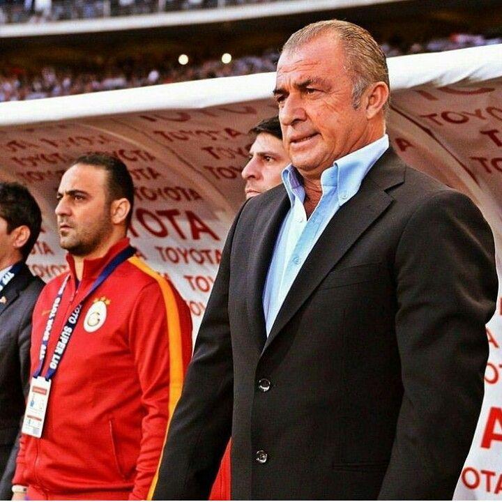 ÇARE FATİH TERİM! #TerimYuvaya #Galatasaray !!!